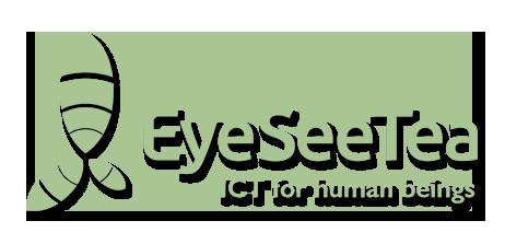 EyeSeeTea Logo